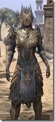 Renegade Dragon Priest Female Close Front