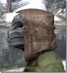 Renegade Dragon Priest Mask - Argonian Side