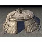 Ashlander Yurt, Netch-Hide