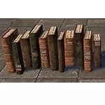 Book Row, Levitating