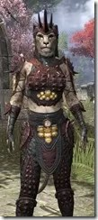 Dead-Water Medium - Khajiit Female Close Front
