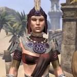 Elder Argonian Ancestor Silk