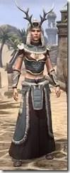 Huntsman Ancestor Silk - Female Robe Front