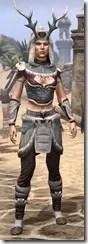 Huntsman Ancestor Silk - Female Shirt Front