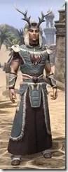 Huntsman Ancestor Silk - Male Robe Front