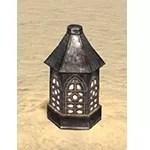 Lantern, Stationary