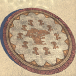 Murkmire Rug, Hist Gathering