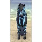 Psijic Mascot Pony