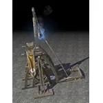 Surplus Dominion Cold Fire Trebuchet