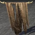 Velothi Shroud, Honor