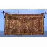 Murkmire Tapestry, Xanmeer Worn