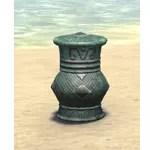 Murkmire Vase, Scale Pattern