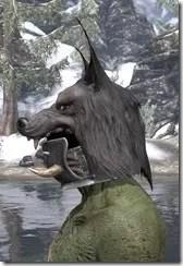 Balorgh - Argonian Male Side