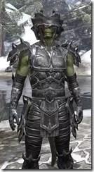 Dark Seducer - Argonian Male Close Front