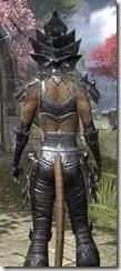 Dark Seducer - Khajiit Female Close Rear
