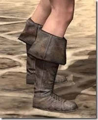 Forgotten-Adventurer's-Boots-Female-Right