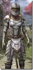 Lion Guard Elite - Khajiit Female Close Front