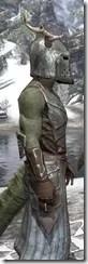 Nedic Keptu Armor - Argonian Male Close Side