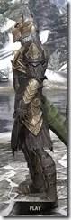 Renegade Dragon Priest Argonian Male Side