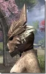 Troll King - Khajiit Female Side