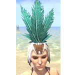 Bonding Rite Headdress
