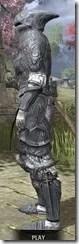 Hlaalu Iron - Khajiit Female Side