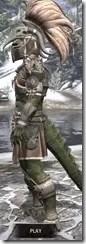 Mazzatun Iron - Argonian Male Side