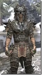 Morag Tong Iron - Argonian Male Close Front
