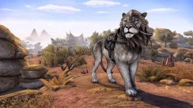 Noble Riverhold Senche-Lion