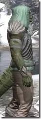 Pyandonean Homespun - Argonian Male Shirt Close Side