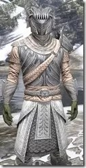 Pyandonean Iron - Argonian Male Close Front