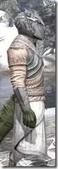 Pyandonean Iron - Argonian Male Close Side