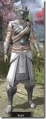 Pyandonean Iron - Khajiit Female Front
