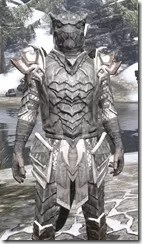 Scalecaller Iron - Argonian Male Close Front
