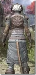 SidePyandonean Rawhide - Khajiit Female Close Rear