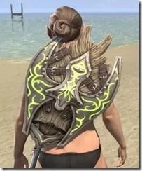 Troll King Shield 1