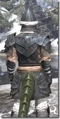 Abah's Watch - Argonian Male Close Rear