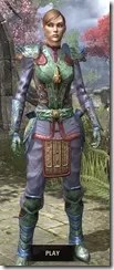 Abnur Tharn - Dyed Front