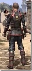 Abnur Tharn - Male Rear
