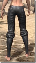 Abnur Tharn's Breeches - Female Rear