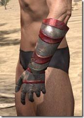 Abnur Tharn's Gloves - Male Side