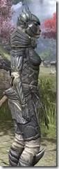 Ancient Elf Iron - Khajiit Female Close Side