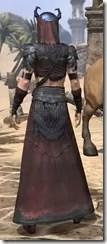 Coldsnap Light - Female Robe Rear