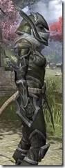 Dark Elf Orichalc - Khajiit Female Close Side