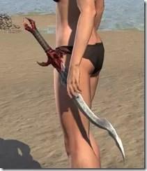 Fire Drake Sword 1