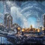 Frostvault Chasm