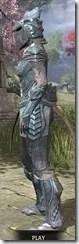 Glass Iron - Khajiit Female Side