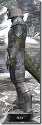 High Elf Iron - Argonian Male Side