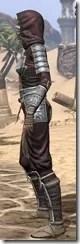 Honor Guard Rubedo Leather - Female Side