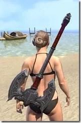 Lyris Titanborn Battle Axe 1